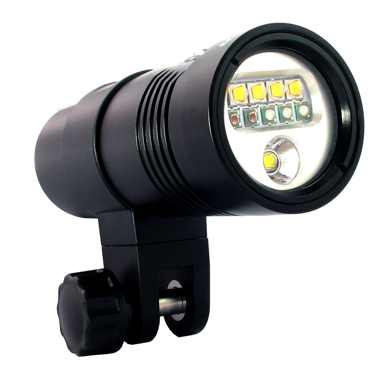 LED Tauchlampe DS-2100NWRUV